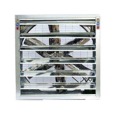 負壓風機生產廠家養殖場畜牧排風扇NJ-1380廠房車間降溫排風設備