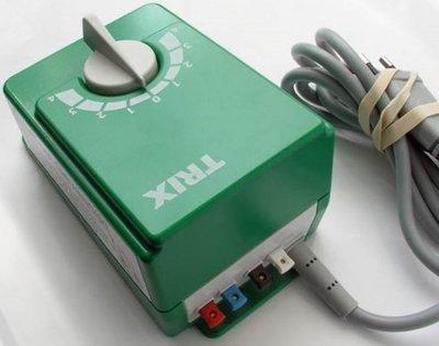 傑仲 博蘭 TRIX Compact Powerpack 230 Volt 18VA T65552