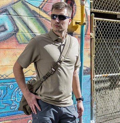 【橋頭堡】Lite版 Helikon-tex 速乾馬球衫 polo shirt/polo衫/吸濕/排汗/涼感/透氣