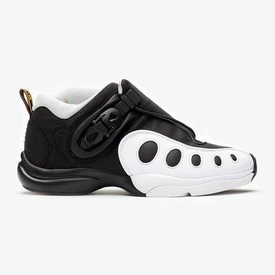 R'代購 Nike Zoom GP Retro Gary Payton OG 黑白 超音速手套 ar4342-002