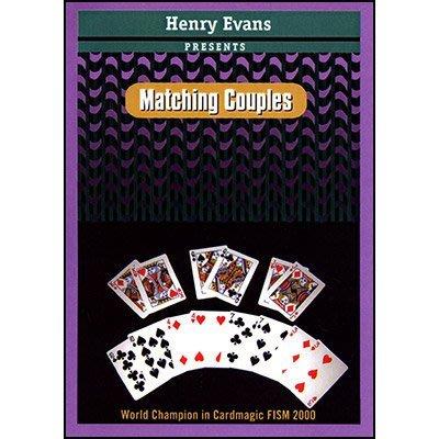 【天天魔法】【030】雙雙對對 Matching Couples(全民情聖)