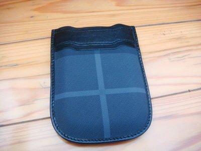 BURBERRY 經典 格紋 防水手機套/ 手機袋(可以放i phone) 高雄市