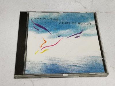 昀嫣音樂 (CD2) SPARK TO A FLAME 片況如圖 售出不退 可正常播放