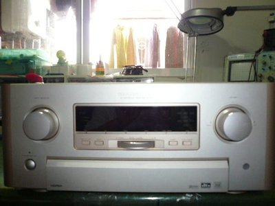 歐美日高級音響維修  Pioneer Yamaha Denon  Sony Linn Tascam dat md dac