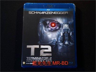 [藍光BD] - 魔鬼終結者2 Terminator 2 : Judgment Day 154分鐘導演加長版 - DTS-HD 6.1