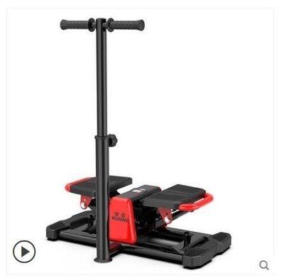 999踏步機 家用機瘦身運動瘦腿登山機多功能原地腳踏機健身器材CY下單後請備註顏色尺寸