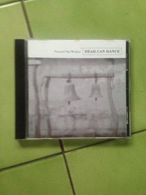 (標即結)4AD-Dead Can Dance 逝者善舞樂團-Toward The Within 現場專輯 (英國版)