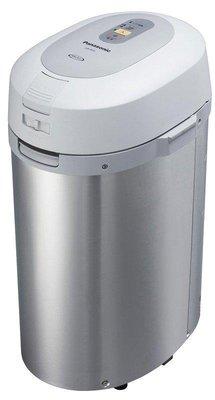 【86小姐日本代購】日本直送 正品Panasonic 國際牌MS-N53 廚餘處理機 溫風乾燥 除菌  廚餘桶