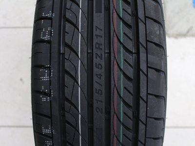 ~三重長鑫車業~威特輪胎 VITOUR FORMULA X 平價性能跑胎 215/55/17 PS71 PS4 CPC6