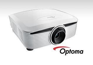 【尼克放心】(贈100吋手拉幕+眼鏡兩隻) OPTOMA  EH503 商務高畫質投影機