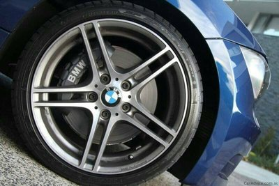 BMW 135 BMW Performance 卡鉗 PAGID RS29來令片(前後)