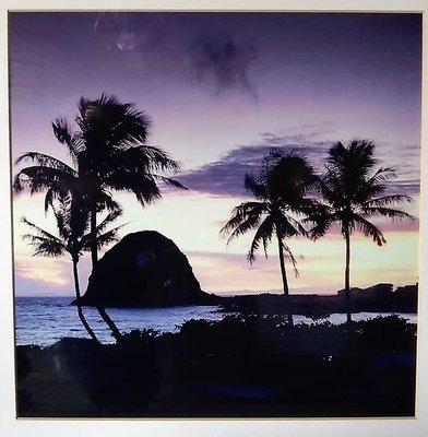 【啟秀齋】台灣當代攝影 張晉魁 蘭嶼暮色 基青攝影學會2007年會員影展參展作品