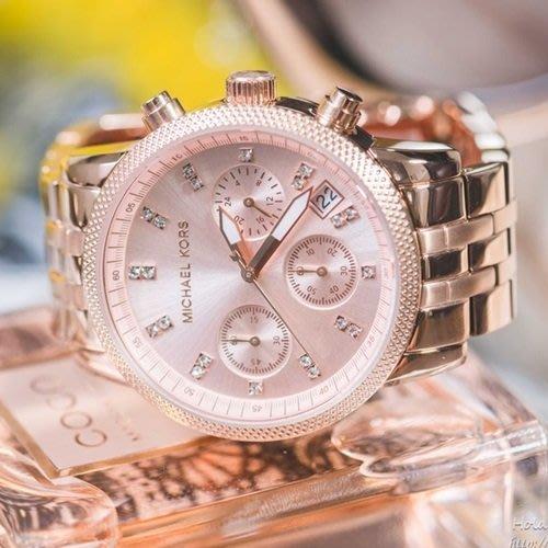 【USAFree】【Michael Kors】美國正品►代購 MK6077 愛蜜推薦的MK錶
