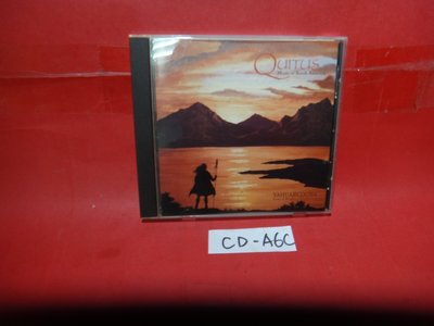 【愛悅二手書坊 CD-A6C】Quitus Music of South America Yahuarcocha