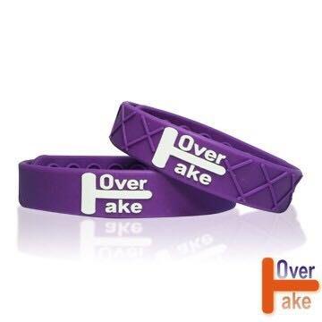 【OVERTAKE】運動腳環/能量腳環