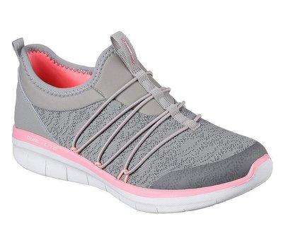 【昇活運動用品館】SKECHERS Synergy 2.0 健走鞋 12379 GYPK 直購價2070元