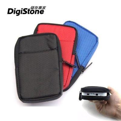 [出賣光碟] DigiStone 多功能3C收納包 尼龍表布 適用2.5吋外接硬碟/ 行動電源/ 智慧手機 台東縣
