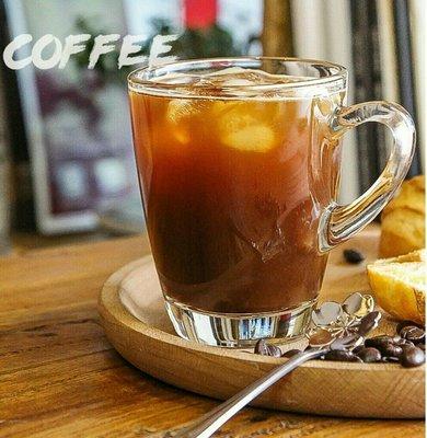 耐熱玻璃馬克杯/果汁杯/冷飲杯/花茶杯/卡咖啡杯【 蘇菲亞精品傢飾】