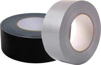 不殘膠膠帶 鐵人保護膠帶 鐵人膠布 gaffer tape 攝影用 萬用 可手撕 高強度