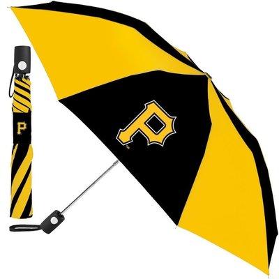 【Sunny Buy運動館】◎預購◎ 美國 MLB Pittsburgh Pirates 匹茲堡海盜 42吋 雨傘