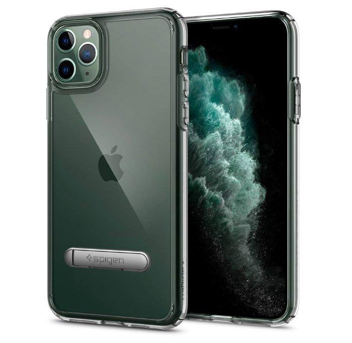 《FOS》日本 Spigen iPhone 11 Pro Max 美國軍規 手機殼 保護殼 防震 防摔 防刮 新款