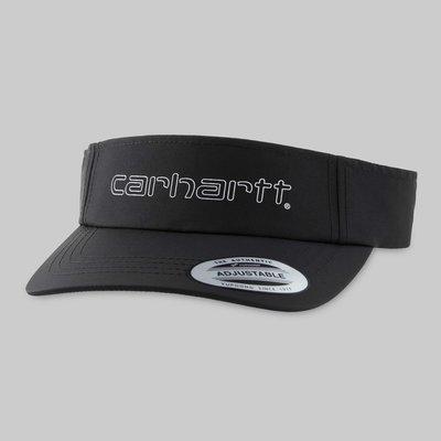 【Shopa】現貨 Carhartt WIP Terrace Visor 拼接 遮陽帽 3色
