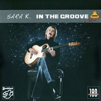 合友唱片 莎拉K. Sara K. / 雙面情人 (LP黑膠唱片) In The Groove (Vinyl LP)