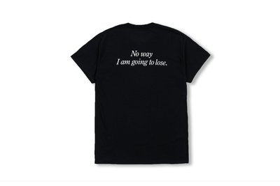 (A.B.E)FORTY PERCENT AGAINST RIGHTS (FPAR) AW19 FPARMG SS TEE 06 三色
