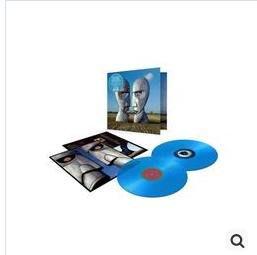 【彩膠】Pink Floyd 平克佛洛伊德 The Division Bell 藩籬警鐘 進口全新108/6/28發行