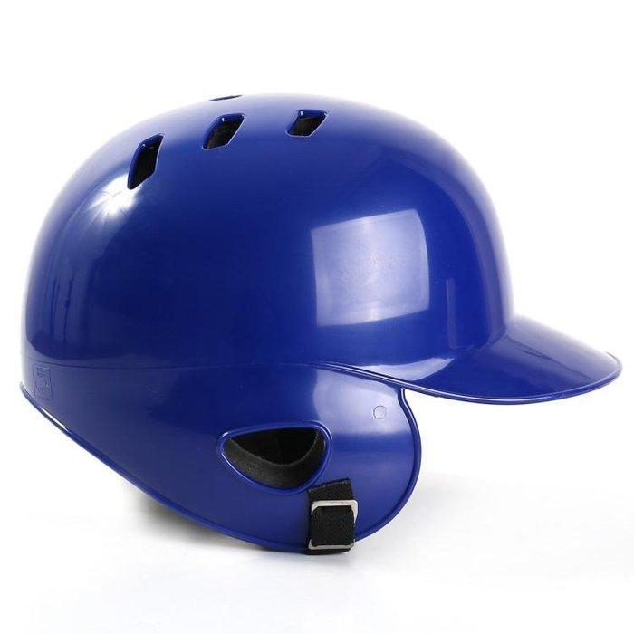 999專業棒球頭盔打擊頭盔雙耳棒球頭盔 戴面具防護罩護11NM22