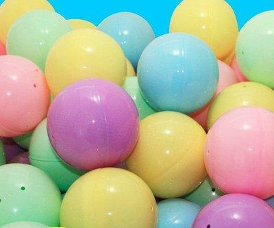 10公分淺色扭蛋球扭蛋球扭蛋殼抽獎球乒乓球摸彩球搖獎球樂透摸彩彩色乒乓球婚禮活動有色乒乓球多色乒乓球桌球
