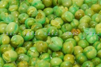 【吉嘉食品】鹹酥青豌豆(青豆酥) 600公克,純素[#600]{1027}