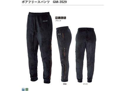 五豐釣具-GAMAKATSU2018秋磯最新款保溫防寒褲GM-3529特價2800元