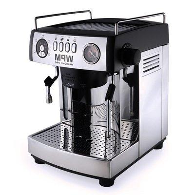 WPM  惠家  KD-230HK  咖啡機   黑