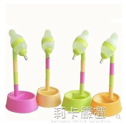 正品韓國PURMI寵物飲水器節節高水壺貓狗飲水器寵物水壺不濕胡子QM