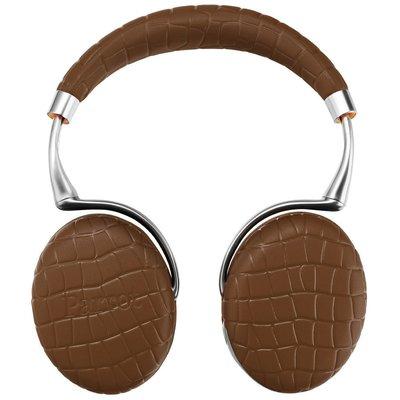 Parrot Zik 3 無線藍芽抗噪耳機 耳罩式耳機 全罩耳機 -棕色 咖啡色-全新未拆封 附盒子