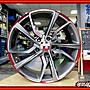 【凱達輪胎鋁圈館】HONDA 18吋原廠專用 Civ...