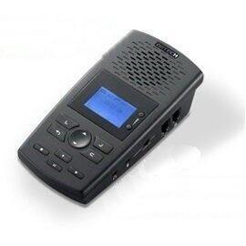 數位通訊~DMECOM 螢幕型 1路 數位 電話 錄音機 DAR 1100 8G記憶卡