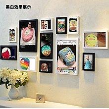 咖啡店裝飾畫 甜品店蛋糕店家居飾品掛畫現代組合相框照片牆壁畫(9組可選)