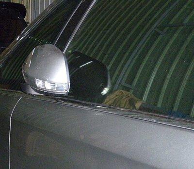 (小鳥的店)納智捷 S5 U7 專用型 後視鏡自動收納控制盒 熄火上鎖收折 U6 SUV7