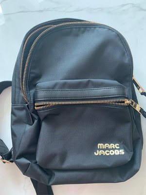 Marc Jacobs 背包 90%new 100%real