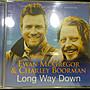 ∥EASE∥正版CD【Long Way Down Ewan McGregor & Charley Boorman 伊旺麥