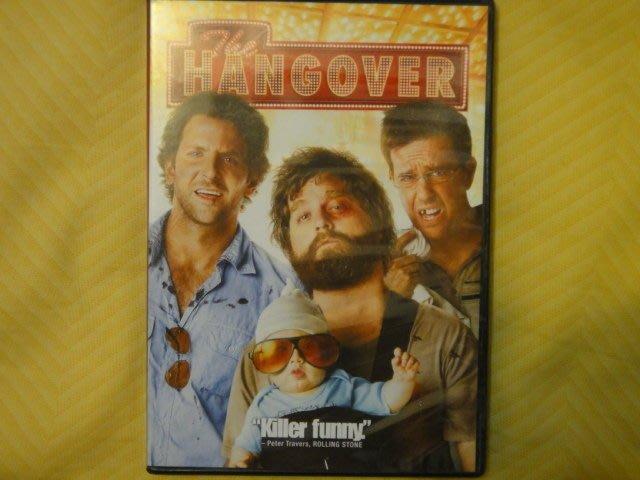 Hangover 醉後大丈夫 陶德菲利普斯導演 布萊德利庫柏(一個巨星的誕生)、海瑟葛拉罕