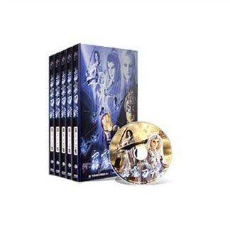 霹靂刀鋒1-30集30片DVD 十多年前霹靂網購買 絕版十幾年以上 僅此一套 機會難得 錯過可惜 敬請把握良機