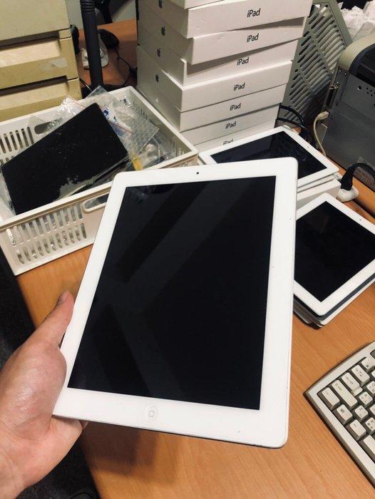 【手機寶藏點】IPAD3 A1416 16G 螢幕故障 功能正常 歡迎貨到付款 聖P34