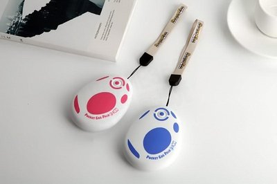 (超取免運費)雙黃蛋 POKEMON GO 寶可夢 可同時連線兩支手機 自動抓寶 補給 升級快 電力長達三個月 恐龍電玩