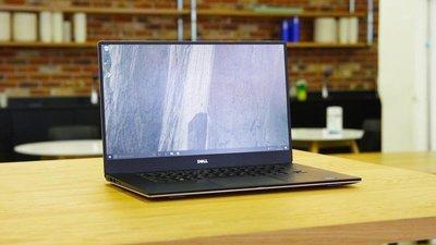 獨顯Nvidia GTX 4GB+4K觸控螢幕※台北快貨※戴爾Dell XPS 15 9560, i5 8g 256GB