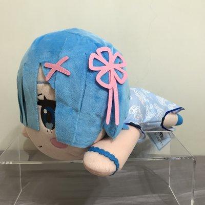 日本景品/日空版/非代理版/Re:從零開始的異世界生活/雷姆大趴/雷姆旗袍大趴/雷姆娃娃/雷姆旗袍娃娃
