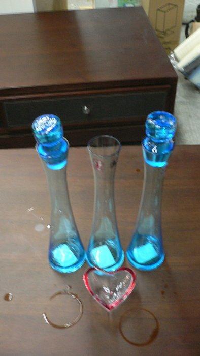 宏品2手家具館 二手傢俱出清拍賣 K625*造型杯子*水杯 酒杯 高腳杯