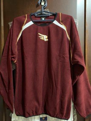 日本職棒 Rakuten 樂天金鷹隊支給球員 Descente 實戰防寒練習衣